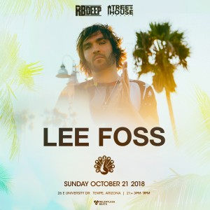 Lee Foss on 10/21/18
