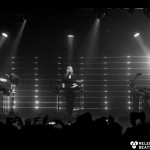 Rüfüs Du Sol @ The Van Buren | 181030 | Photos by Jacob Tyler Dunn