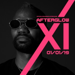 Afterglow XI ft. Green Velvet - Decadence Arizona Afterparty on 01/01/19