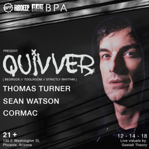 Quivver on 12/14/18