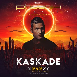 Phoenix Lights 2019 on 04/05/19