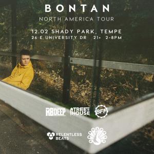 Bontan on 12/02/18