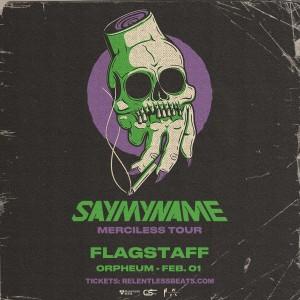SayMyName on 02/01/19