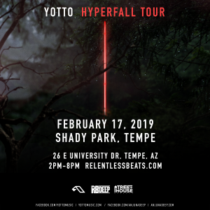 Yotto on 02/17/19