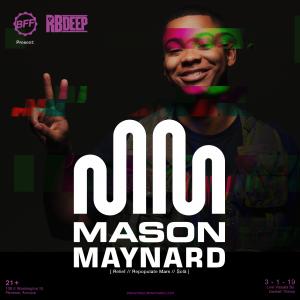 Mason Maynard on 03/01/19