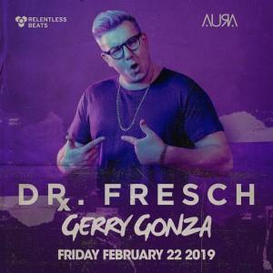Dr. Fresch on 02/22/19
