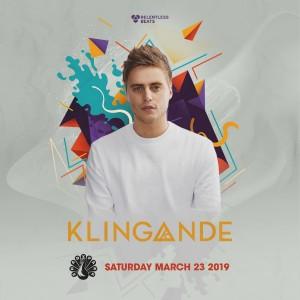 Klingande on 03/23/19