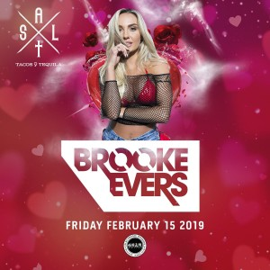 Brooke Evers on 02/15/19
