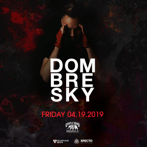 Dombresky on 04/19/19