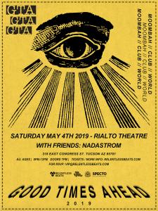GTA on 05/04/19
