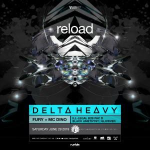 Delta Heavy on 06/29/19