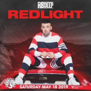 Redlight on 05/18/19