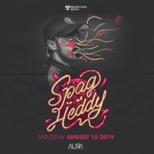 Spag Heddy on 08/10/19