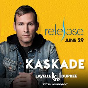 Kaskade + Lavelle Dupree on 06/29/19