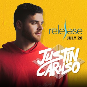 Justin Caruso on 07/20/19