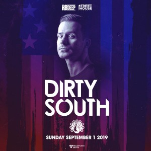 Dirty South on 09/01/19
