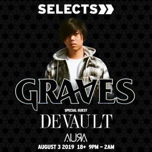 Graves + Devault on 08/03/19