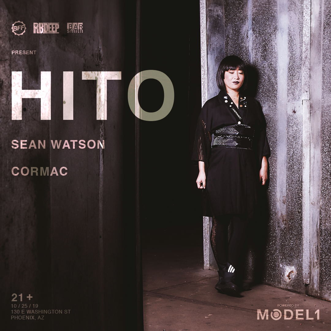 Flyer for HITO
