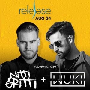 Nitti Gritti + Wuki on 08/24/19