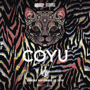Coyu on 09/22/19