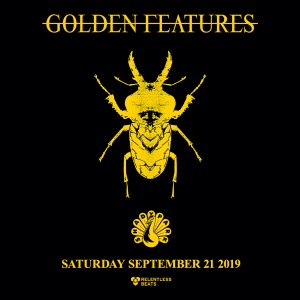 Golden Features on 09/21/19
