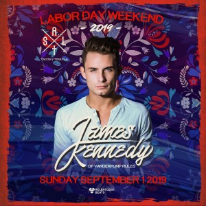 James Kennedy on 09/01/19