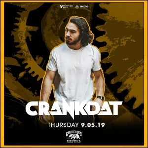 Crankdat on 09/05/19