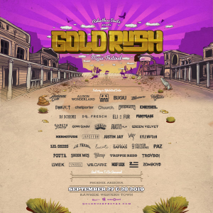 Goldrush 2019 on 09/27/19