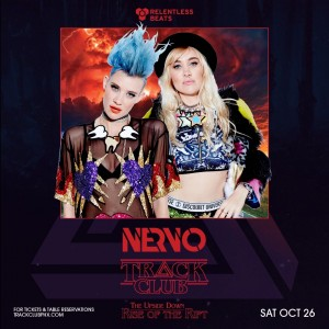 NERVO on 10/26/19
