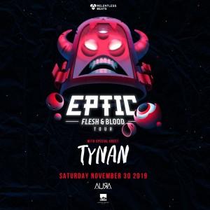 Eptic on 11/30/19