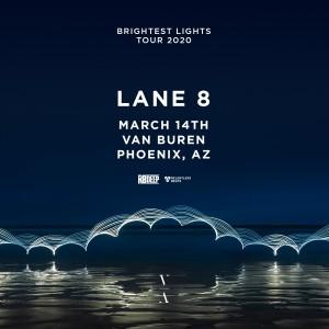 Lane 8 on 03/14/20