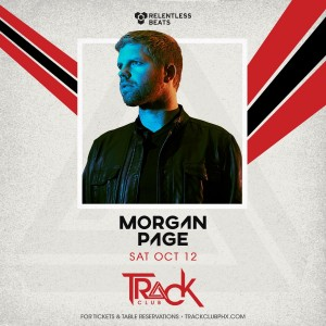 Morgan Page on 10/12/19
