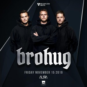 Brohug on 11/15/19