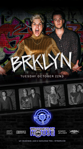 BRKLYN on 10/22/19