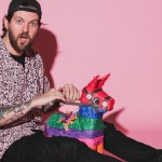 Dillon Francis Press