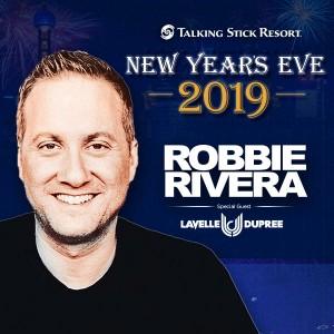 Robbie Rivera on 12/31/19