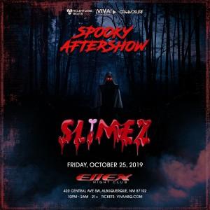 Slimez on 10/25/19