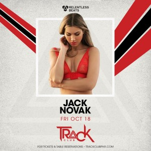 Jack Novak on 10/18/19