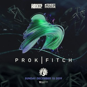 Prok & Fitch on 12/15/19
