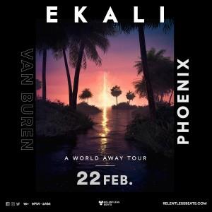 Ekali on 02/22/20
