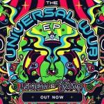 Universal Web EP