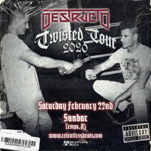 Destructo on 02/22/20