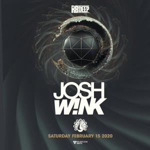 Josh Wink on 02/15/20