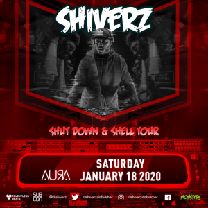 Shiverz on 01/18/20