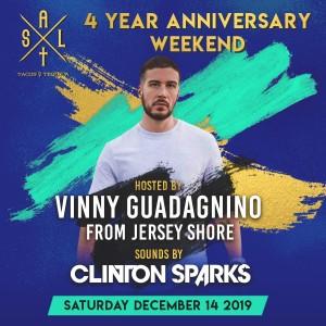 Vinny Guadagnino on 12/14/19