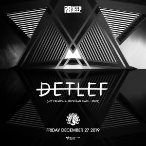 Detlef on 12/27/19
