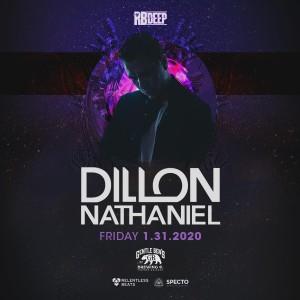 Dillon Nathaniel on 01/31/20