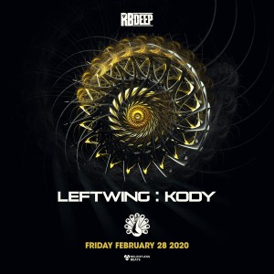 Leftwing : Kody on 02/28/20
