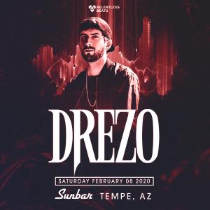 Drezo on 02/08/20