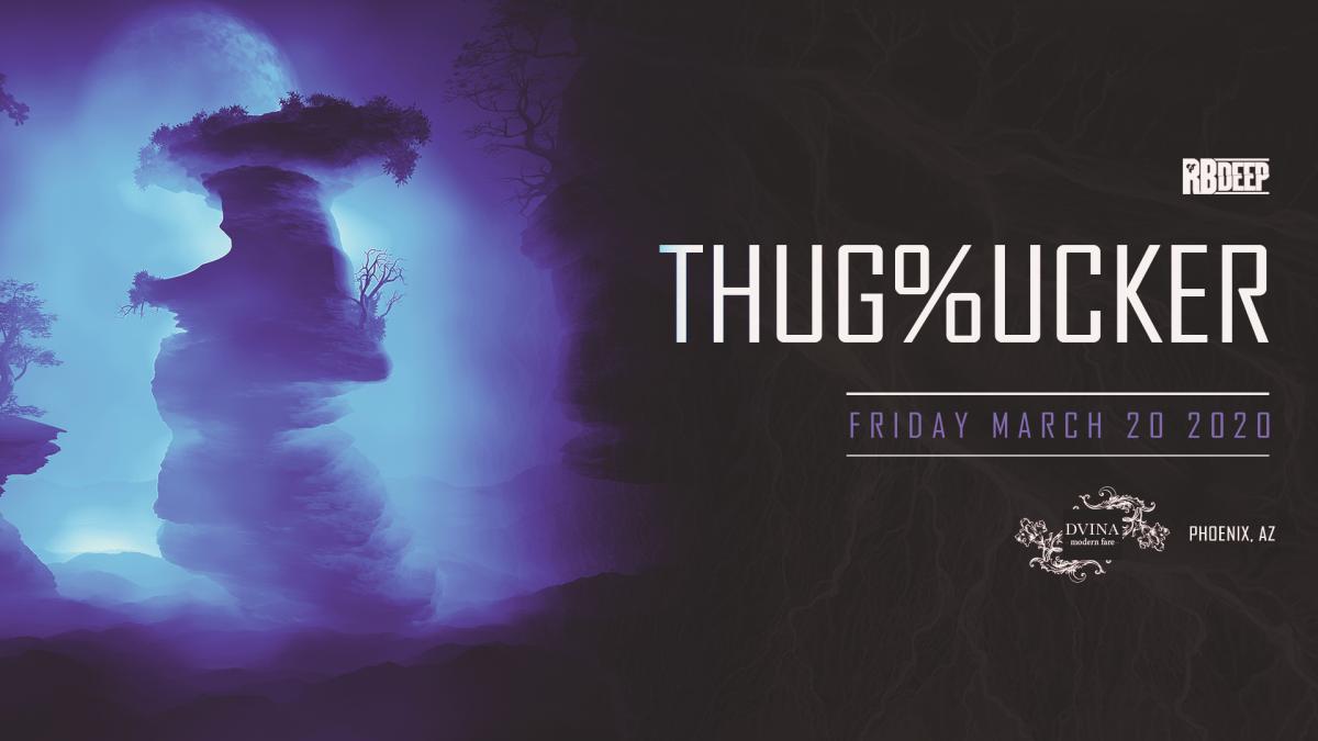 Flyer for Thugfucker